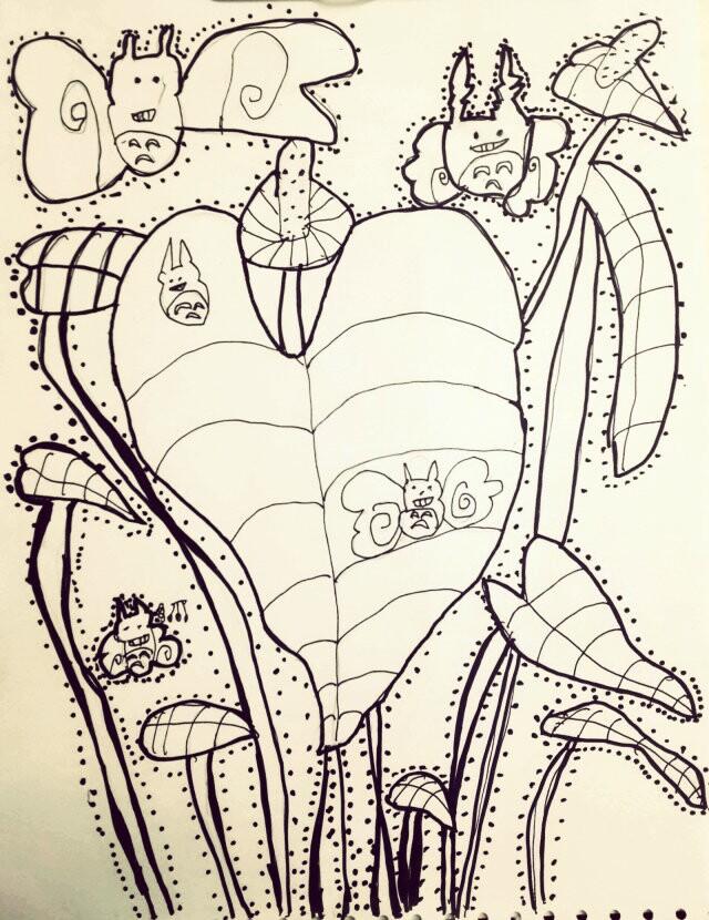 简笔画对儿童美术教学的意义